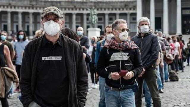 إيطاليا تعتزم تقديم جرعة ثالثة من لقاحات كورونا.. تفاصيل