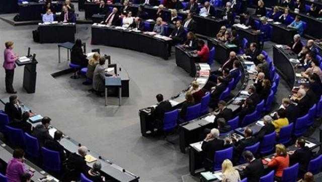 الاتحاد الأوروبي يُشيد بمشروع «خزان أرض اللواء»
