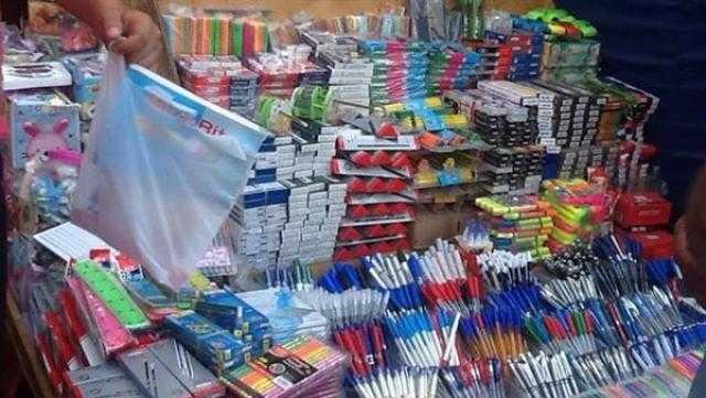 """الجزائر: أقلام ملونة تحمل """"رموزا يهودية"""" تغزو الأسواق"""