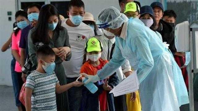 ماليزيا تسجل أكثر من 5 آلاف إصابة جديدة بكورونا