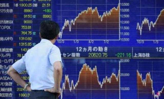 تراجع الأسهم اليابانية لأدنى مستوى في أسبوع